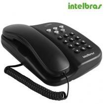 Telefone Com Fio Intelbras Modelo Tc-500 -