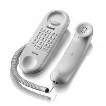 Telefone com Fio TCF-1000 Estilo Gôndola Branco - Elgin -