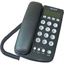 Telefone com Identificador Teleji 46 V5 -