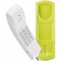 Telefone De Mesa e Parede Tc 20 Verde - Intelbras -