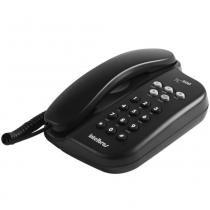 Telefone de Mesa TC500 Preto - Intelbras - Intelbras