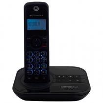 Telefone Digital Sem Fio 4 Ramais Viva-Voz Gate4500 Motorola - Motorola