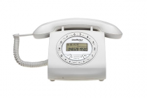 Telefone fixo tc 8312 retro - Intelbras