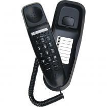 Telefone Gôndola com Bloqueador Teleji KXT 886 - Preto -