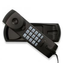 Telefone Gôndola Preto - Intelbrás -