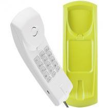 Telefone Gondola TC20 Verde Intelbras -