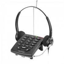 Telefone headset s8010 felitron -