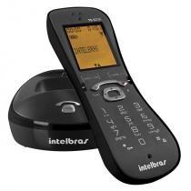 Telefone Intelbras Sem Fio, Tecnologia Dect 6.0, Preto - TS8220 - INTELBRAS