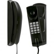 Telefone Intelbras TC20 - Preto -