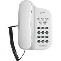 Telefone Intelbras TC500 FL 4040060 -