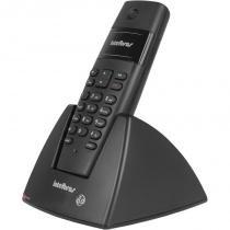 Telefone Intelbras TS40 Preto Sem Fio DECT 6.0 -