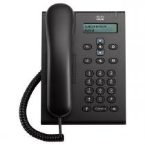 Telefone IP Cisco 3905 (CP-3905=) VoIP Unified SIP -