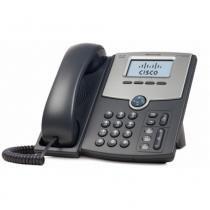Telefone IP p/ 1 Linha SPA502G Cisco -