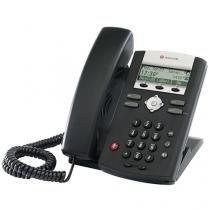 Telefone IP Polycom Soundpoint - IP 331