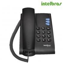 Telefone IP TIP100 Lite 4060004 - Intelbras -