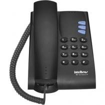 Telefone IP Voip TIP 100 Lite Preto - Intelbras - IntelBras