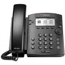 Telefone IP VVX310 P/6 Skype For Business 2200-46161-018 Polycom -