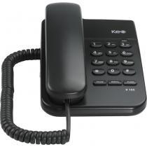 Telefone K103 Grafite - Keo -