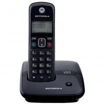 Telefone Motorola com Identificador de Chamadas - Motorola