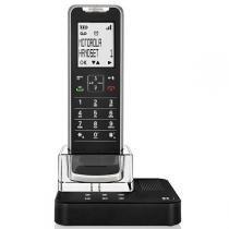 Telefone Motorola sem fio IT6 viva voz e secretária eletrônica - Motorola