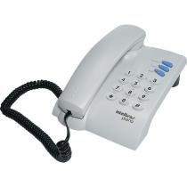 Telefone Pleno Intelbras -