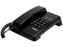 Telefone premium tc50 preto -intelbras - Intelbras