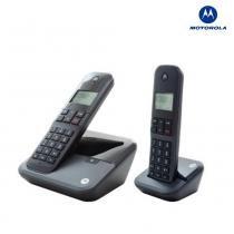 Telefone sem fio + 1 ramal MOTO3000-mrd2  Motorola - Motorola