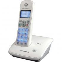 Telefone sem Fio AURI3500W - Motorola - Motorola