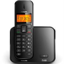 Telefone Sem Fio Com Identificador De Chamadas Philips - Philips