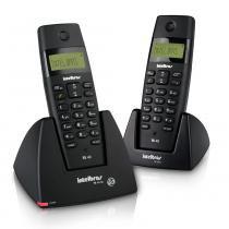 Telefone Sem Fio com Ramal Adicional TS-40 C - Intelbras - Intelbras
