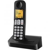 Telefone Sem Fio D4001B BR Philips - Philips