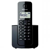 Telefone sem fio DECT 6.0 Panasonic KX-TGB110LBB -