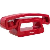 Telefone Sem Fio Digital Com Identificador Ts8120v Intelbras -