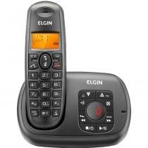 Telefone Sem Fio Elgin com Identificador de Chamada TSF700SE -