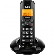 Telefone Sem Fio Elgin com Identificador de Chamada TSF7600 -