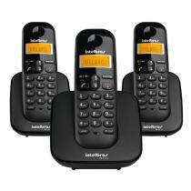 Telefone sem Fio Intelbras TS 3113 4123103 Preto - Intelbras