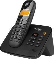 Telefone Sem Fio Intelbras TS 3130 Com Secretaria Eletrônica 1,9 GHz DECT 6.0 -