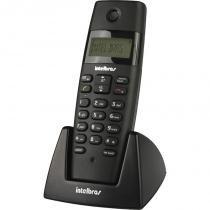 Telefone Sem Fio Intelbras TS40R Ramal Com Identificador de Chamadas -
