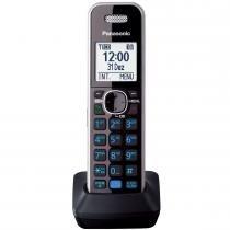 Telefone Sem Fio KXTGA680LBS Preto - Panasonic - Panasonic