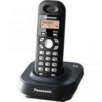 Telefone sem fio Panasonic KX-TG1381LBH Identificação de chamadas no - Panasonic