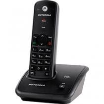 Telefone Sem Fio Preto FOX500 Motorola - Motorola