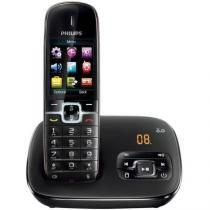 Telefone Sem Fio Secretária Eletrônica Cd6951b Philips -