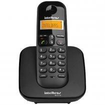 Telefone sem Fio TS3110 1.9Ghz Preto - Intelbras -