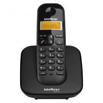 Telefone sem Fio TS3110 com Identificador de Chamadas - Intelbras -