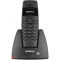 Telefone sem fio TS40 TS 40 Intelbras Dect6.0 Maior Alcance -