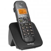 Telefone sem Fio TS5120 Preto - Intelbras - Intelbras