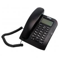 Telefone Tc60id Preto - Intelbrás -