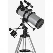 Telescópio Newtoniano Equatorial Greika x 150mm Amplitude 2100X - Constellation -