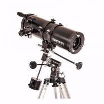 Telescópio Profissional Equatorial Newtoniano Amplitude 2100X150mm - Greika -