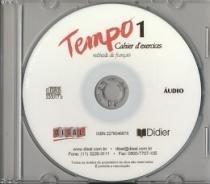 Tempo 1 cd cahier dexercices nacional (1) - Didier/ hatier